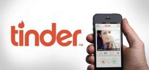流行の出会い系アプリ Tinderを使ってみた